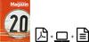 Signet Premium+Print-Abo