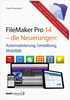 Grossmann FileMaker 14 Titel