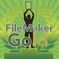 FileMaker Go-ld Logo