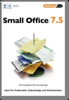 Small Office 7.5 Packshot