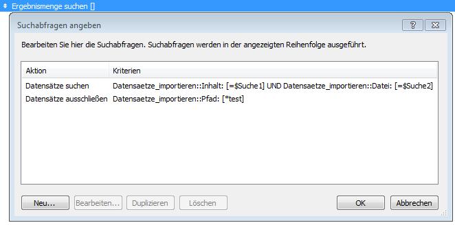 FileMaker Forum-Beitrag: Re: Script auf Server ausführen - Wie ...